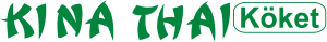 Kina Thai Köket logo